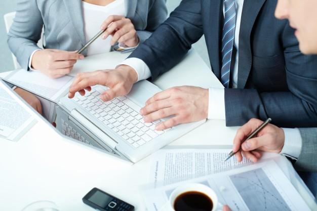انواع اظهار نظر حسابرسی